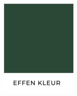 Interieurfolie - effen kleur