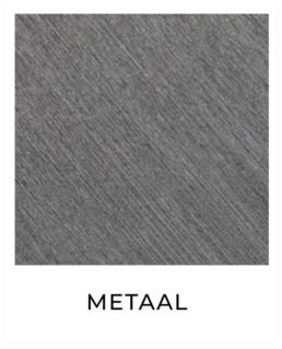 Interieurfolie - metaal