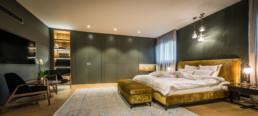 Interieur hotel restyle