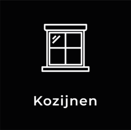 Kozijn wrapping