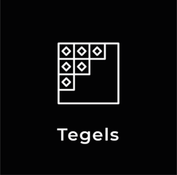 Tegels wrapping