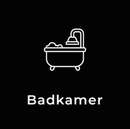 badkamer wrapping